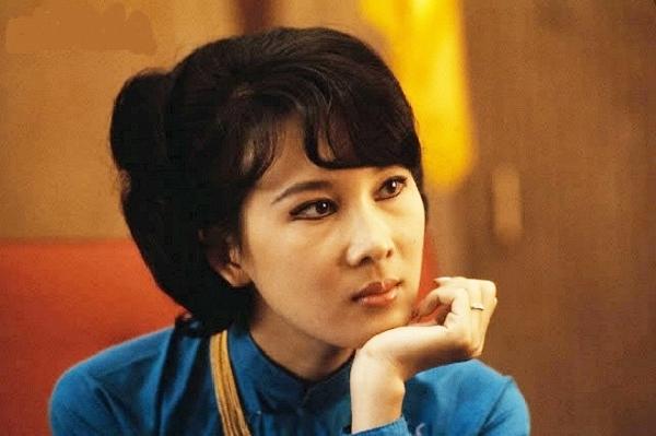 Những biểu tượng đẹp của nhan sắc Việt vang bóng một thời ELLE VN