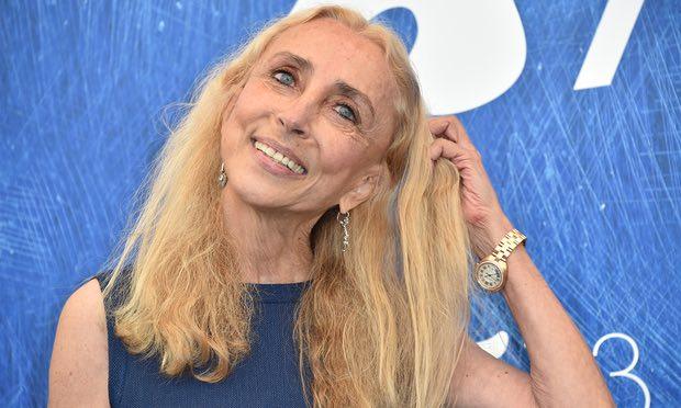 Những đóng góp của biểu tượng làng thời trang thế giới - Franca Sozzani