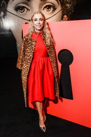 Franca Sozzani dùng thời trang để thay đổi xã hội