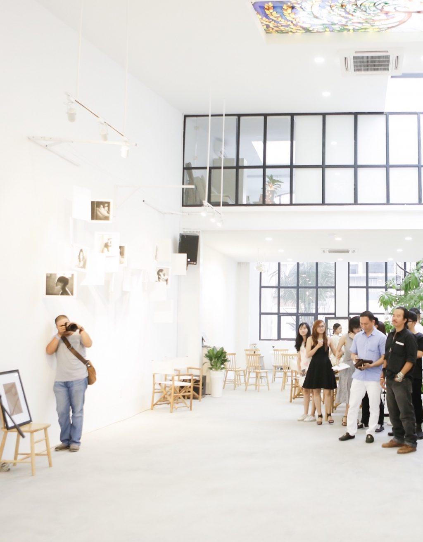 Heritage Concept Chill Club - góc nhỏ thảnh thơi nơi thị thành ELLE VN