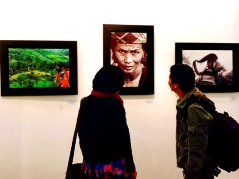 """""""Giải thưởng nhiếp ảnh Heritage - Hành trình di sản"""", thương hiệu giải thưởng dành cho nhiếp ảnh báo chí chuyên nghiệp trong nước"""
