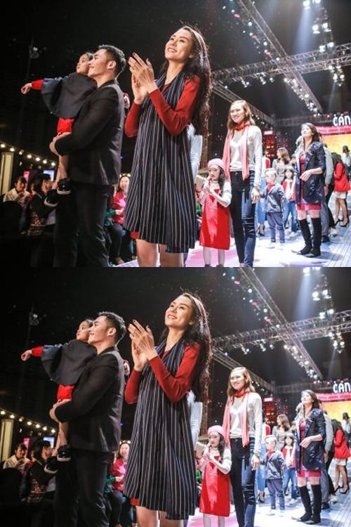 """Ấm áp """"Lễ hội thời trang đường phố"""" cùng CANIFA"""