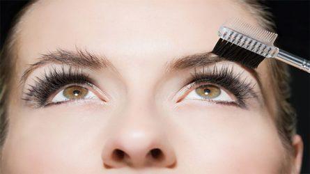 Top 5 mascara lông mày cho kiểu trang điểm thêm sắc sảo