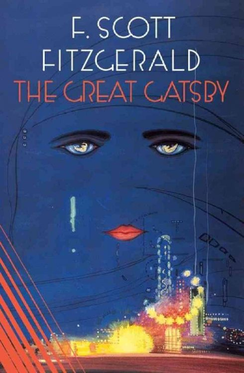 Đại gia Gatsby (The Great Gasby)