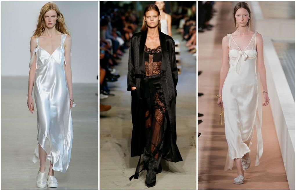 5 Xu hướng thời trang sẽ lỗi thời năm 2017