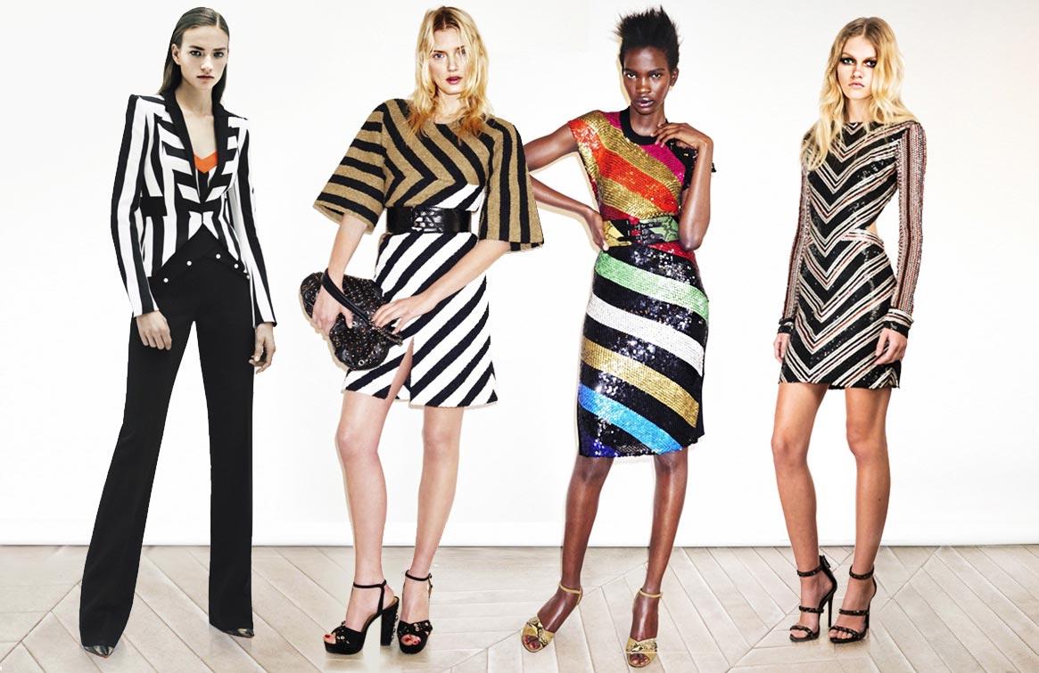 5 xu hướng thời trang tiếp tục được yêu thích và 5 xu hướng trở nên lỗi thời năm 2017