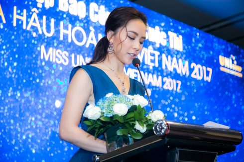 Bà Dương Trương Thiên Lý