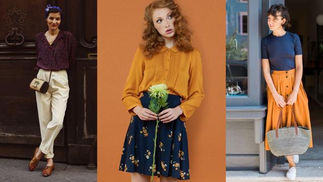 Bạn hiểu như thế nào về thời trang vintage? - ELLE VN