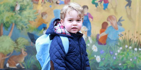 Cùng điểm lại 15 khoảnh khắc đáng nhớ nhất trong năm 2016 của gia tộc Hoàng gia Anh - 01