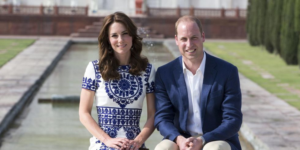 Cùng điểm lại 15 khoảnh khắc đáng nhớ nhất trong năm 2016 của gia tộc Hoàng gia Anh - 04