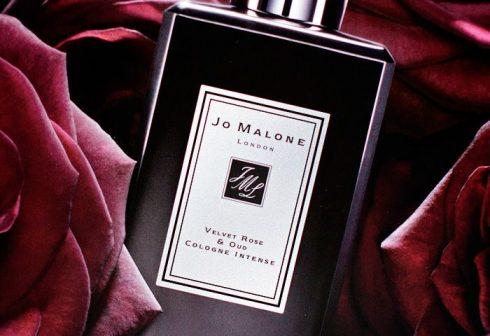 Velvet Rose & Oud Jo Malone