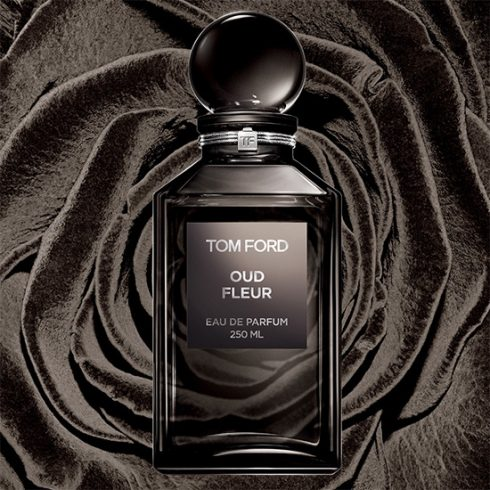Oud Fleur Tom Ford