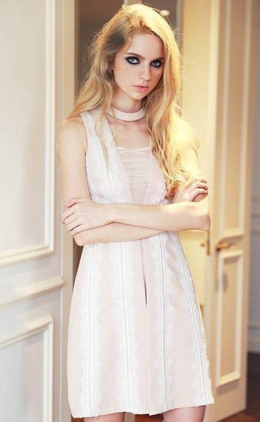Marc Fashion - Thương hiệu thời trang Việt được yêu thích nhất hiện naythương hiệu thời trang Việt được yêu thích nhất hiện nay - ELLE VN