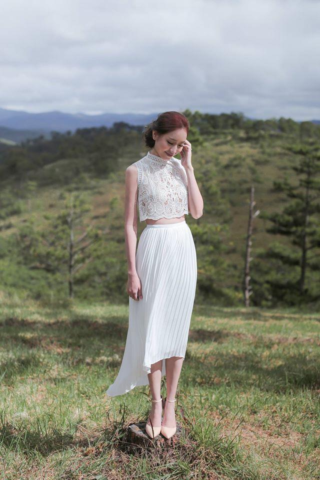 Poxi Fashion - Thương hiệu thời trang Việt được yêu thích nhất hiện naythương hiệu thời trang Việt được yêu thích nhất hiện nay - ELLE VN