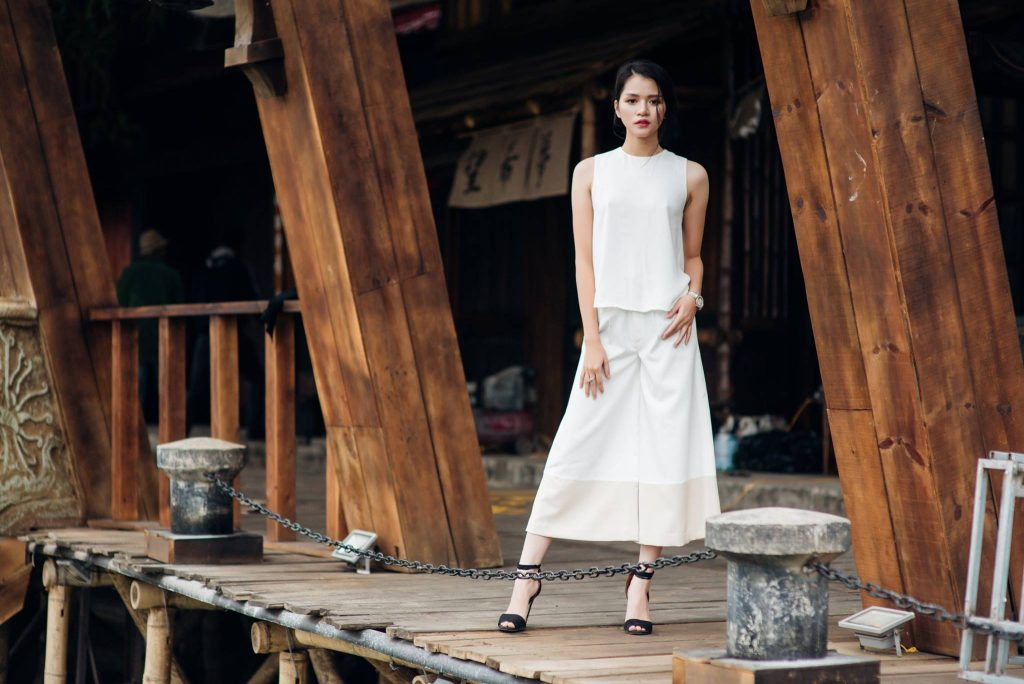 Anne Kat Thương hiệu thời trang Việt được yêu thích nhất hiện naythương hiệu thời trang Việt được yêu thích nhất hiện nay - ELLE VN