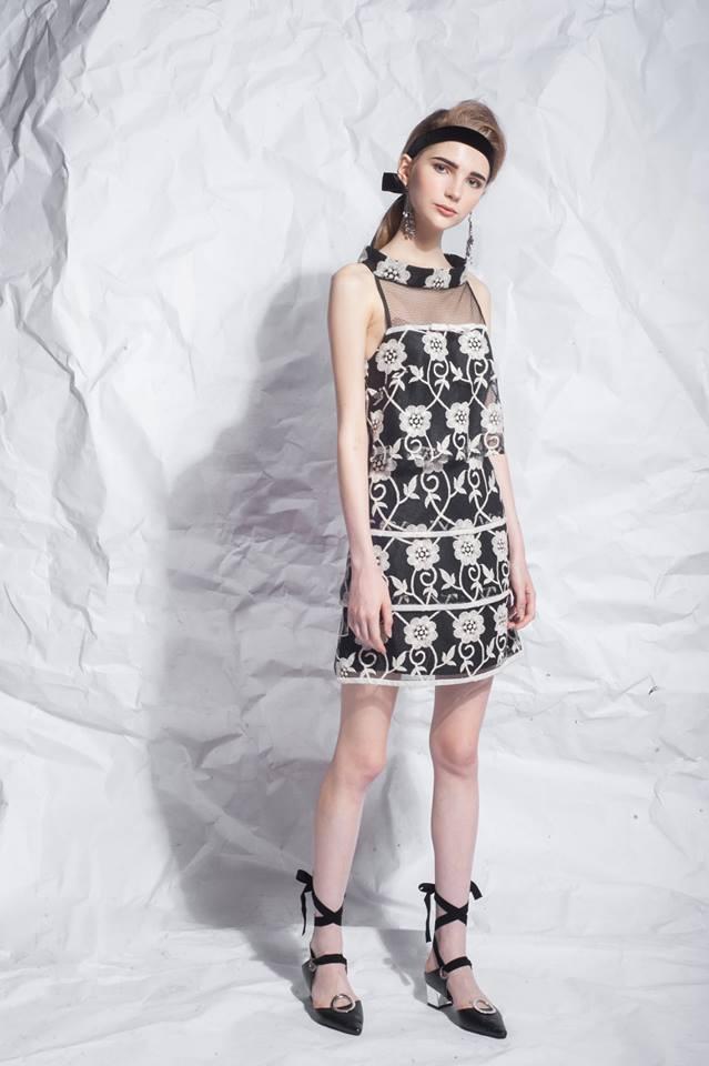 Thương hiệu thời trang Việt được yêu thích nhất hiện naythương hiệu thời trang Việt được yêu thích nhất hiện nay - ELLE VN