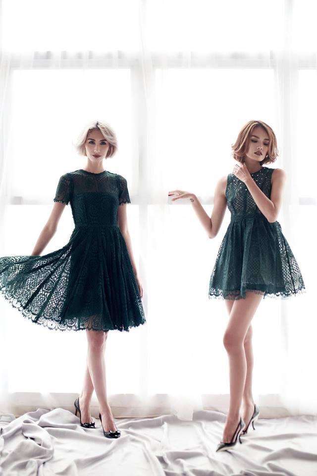 Lamy Saigon Thương hiệu thời trang Việt được yêu thích nhất hiện naythương hiệu thời trang Việt được yêu thích nhất hiện nay - ELLE VN