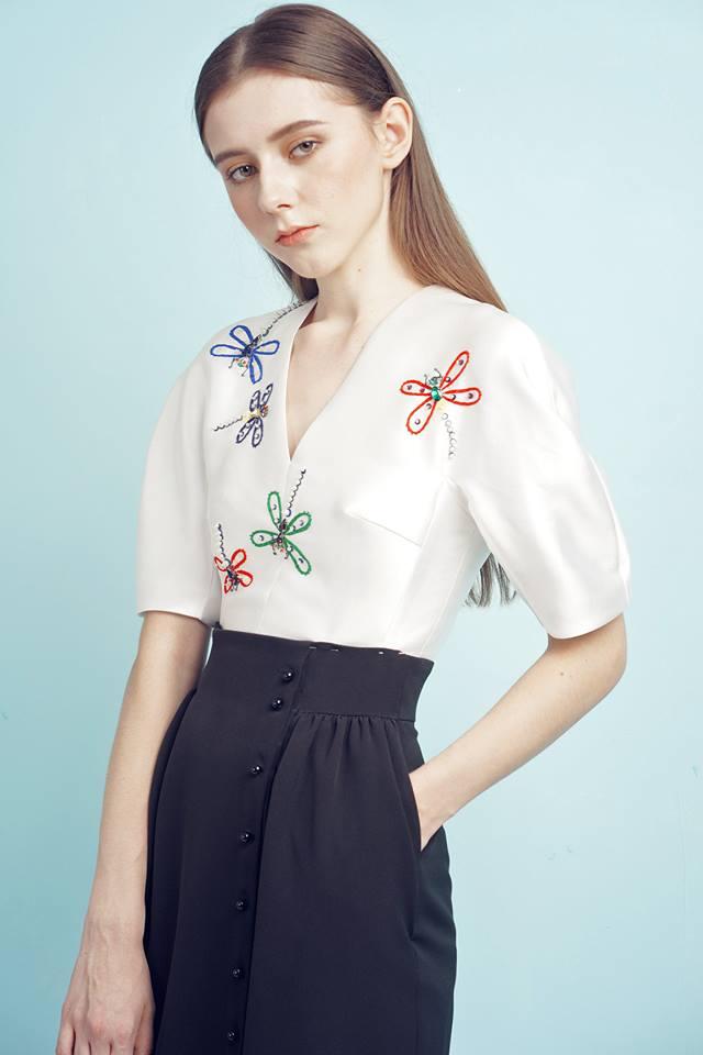 Rosee De matin - Thương hiệu thời trang Việt được yêu thích nhất hiện naythương hiệu thời trang Việt được yêu thích nhất hiện nay - ELLE VN