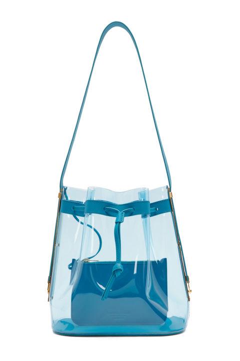 20 chiếc túi bucket bag từ bình dân đến sang chảnh ELLE VN