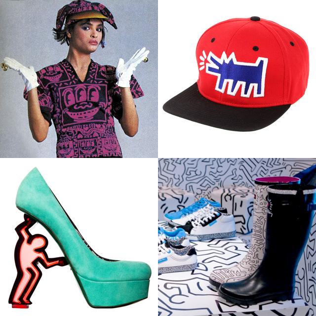 5 họa sĩ Pop Art có ảnh hưởng nhất đến thời trang hiện đại