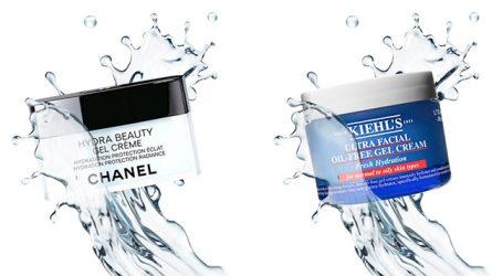 Top 10 kem dưỡng ẩm cho da dầu bóng khỏe đón năm mới