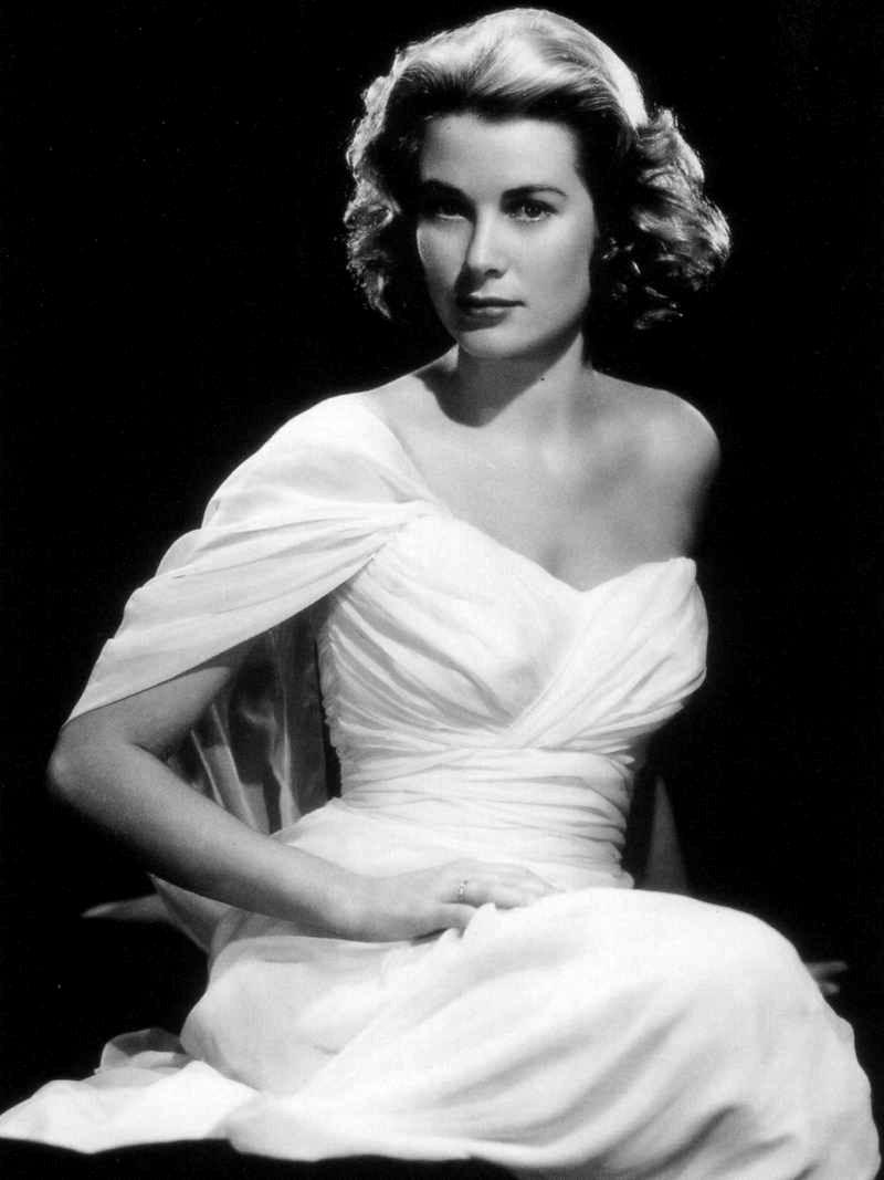 Biểu tượng sắc đẹp Hollywood Kelly Grace Kelly