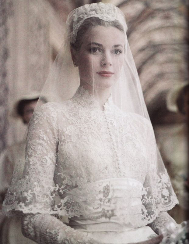 Biểu tượng sắc đẹp Hollywood Grace Kelly