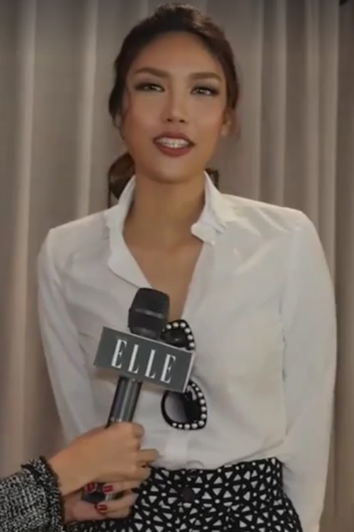 Diễn biến buổi làm việc với Ban cố vấn ELLE Beauty Awards 2016