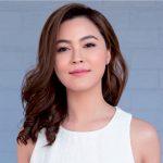 """Kim Trần: """"Sức mạnh của tôi chính là sự tự tin"""""""