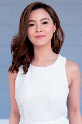 Kim Trần: