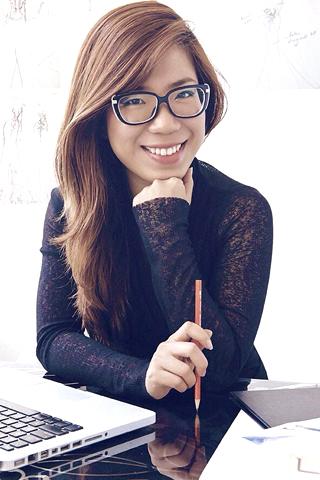 NTK Betty Trần: Tôi tự hào đại diện cho hình ảnh