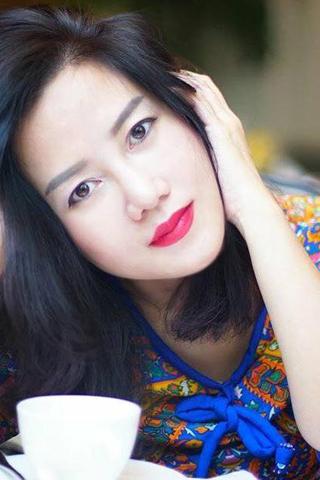 Nguyễn Thị Thu Giao - 40 tuổi, tôi có một cuộc đời như mơ