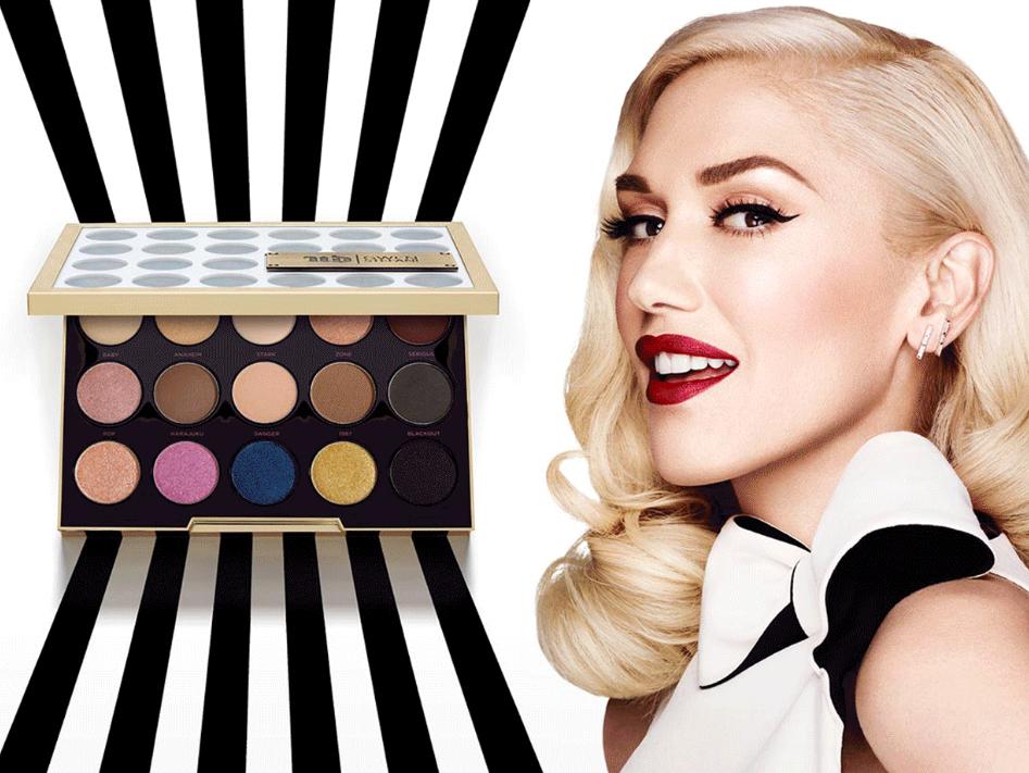 Gwen Stefani trở thành đại sứ mới của Revlon ELLE VN