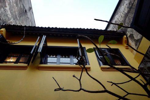 Nếp nhà là nơi lưu giữ những giá trị truyền thống của mỗi gia đình.