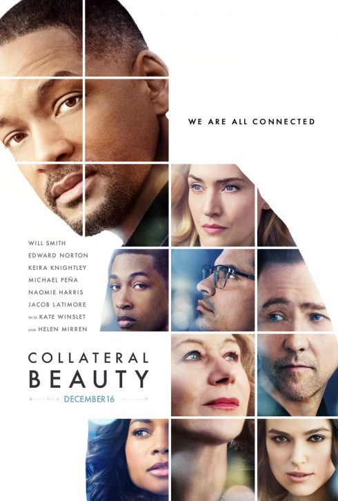 Poster của phim COLLATERAL BEAUTY