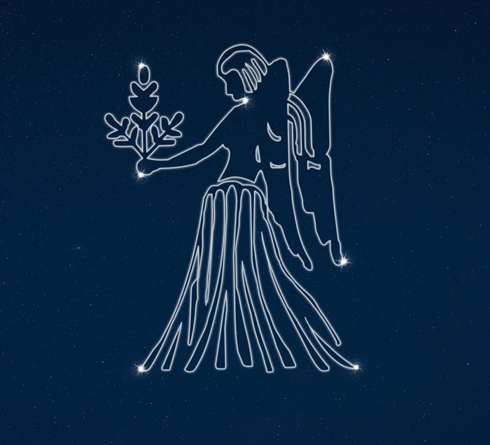 12 cung hoàng đạo - xử nữ - elle vietnam