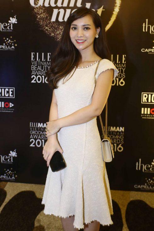 Beauty Blogger - Hannah Nguyễn