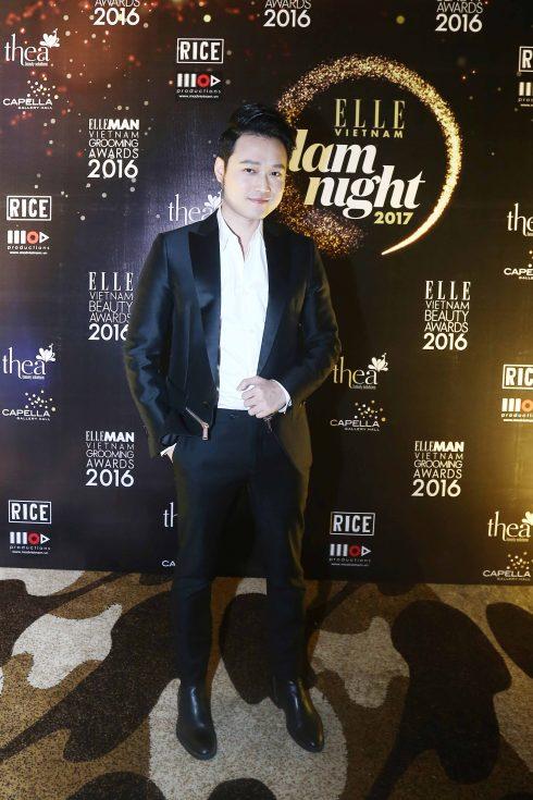 Ca sĩ Quang Vinh