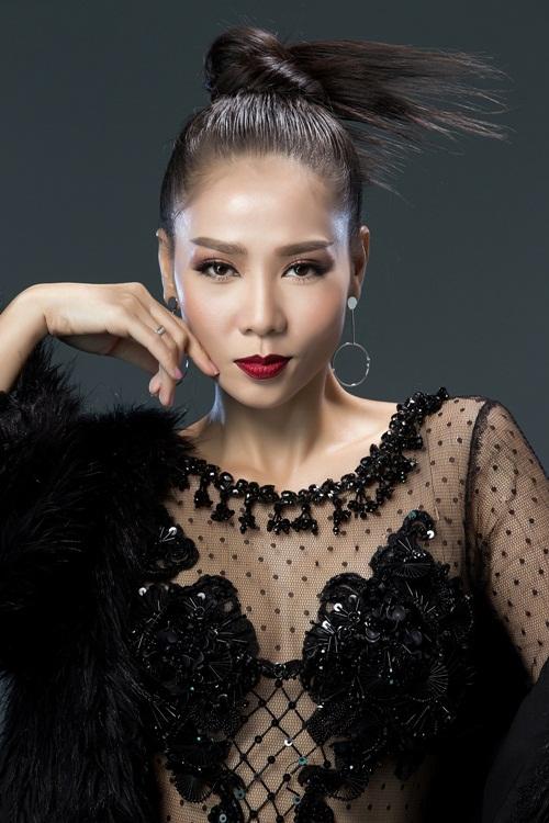Giám khảo Giọng hát Việt 2017, đổi mới có tạo sự bứt phá?
