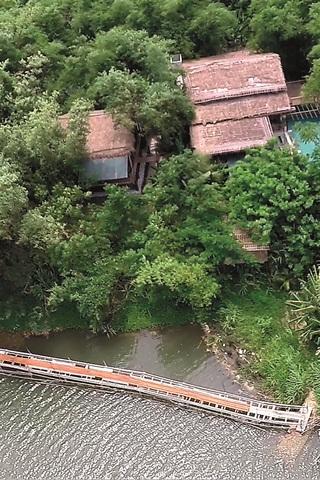 Du lịch Đà Nẵng ghé thăm làng Triêm Tây