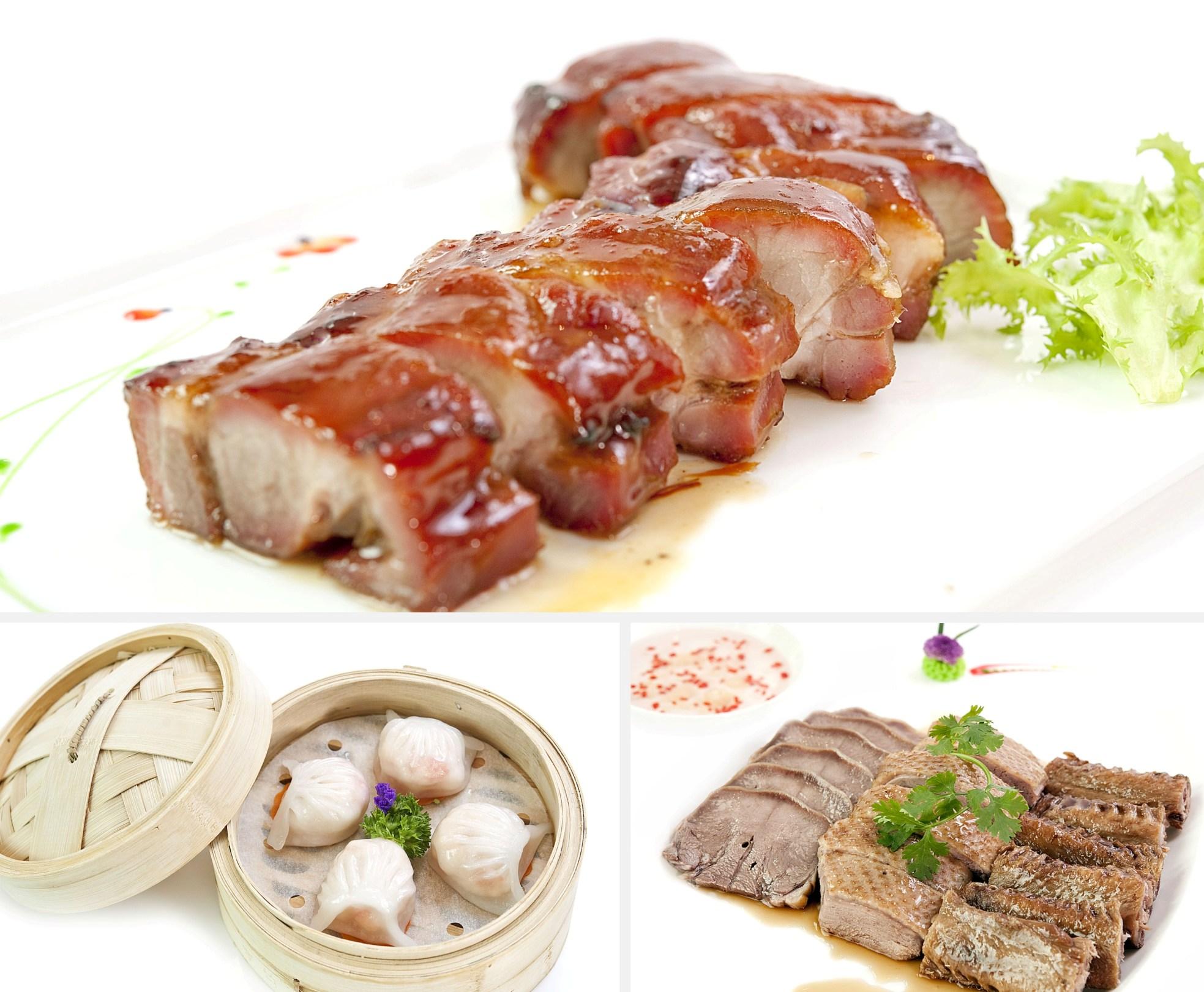 ẩm thực Quảng Đông tại Ngân Đình Sài Gòn - elle việt nam