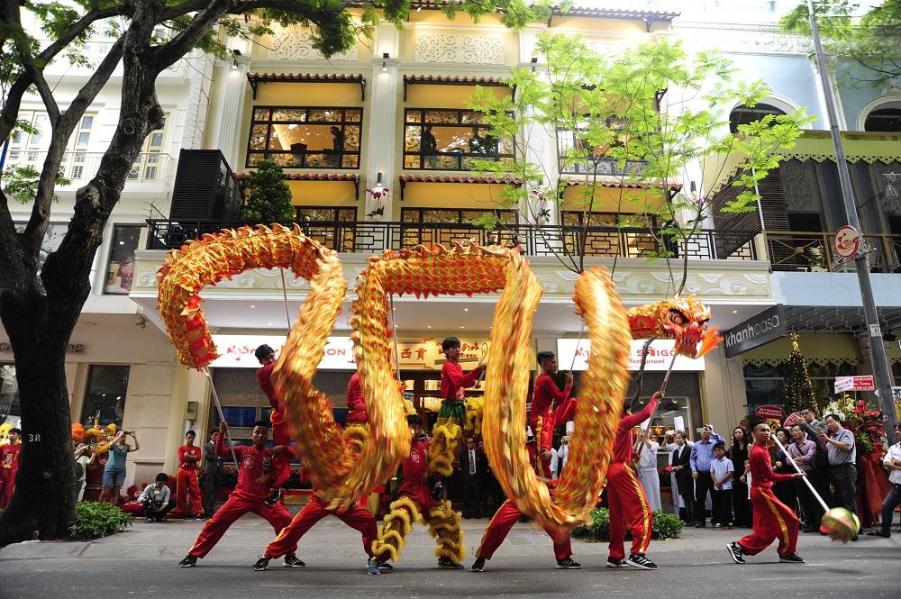 ngan-dinh-saigon-grand-opening