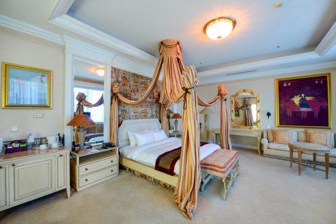 Phòng Hoàng Gia – Khách sạn Hà Nội Daewoo