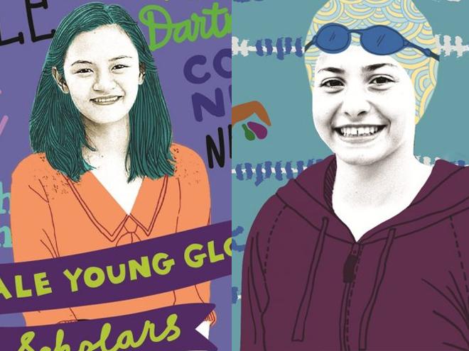 Những tài năng trẻ và một tương lai đáng trông đợi