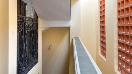 Tìm về kỷ niệm với kiến trúc Đông Dương