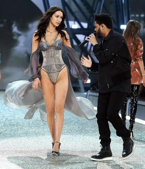 Selena Gomez lộ ảnh hẹn hò với The Weeknd 8