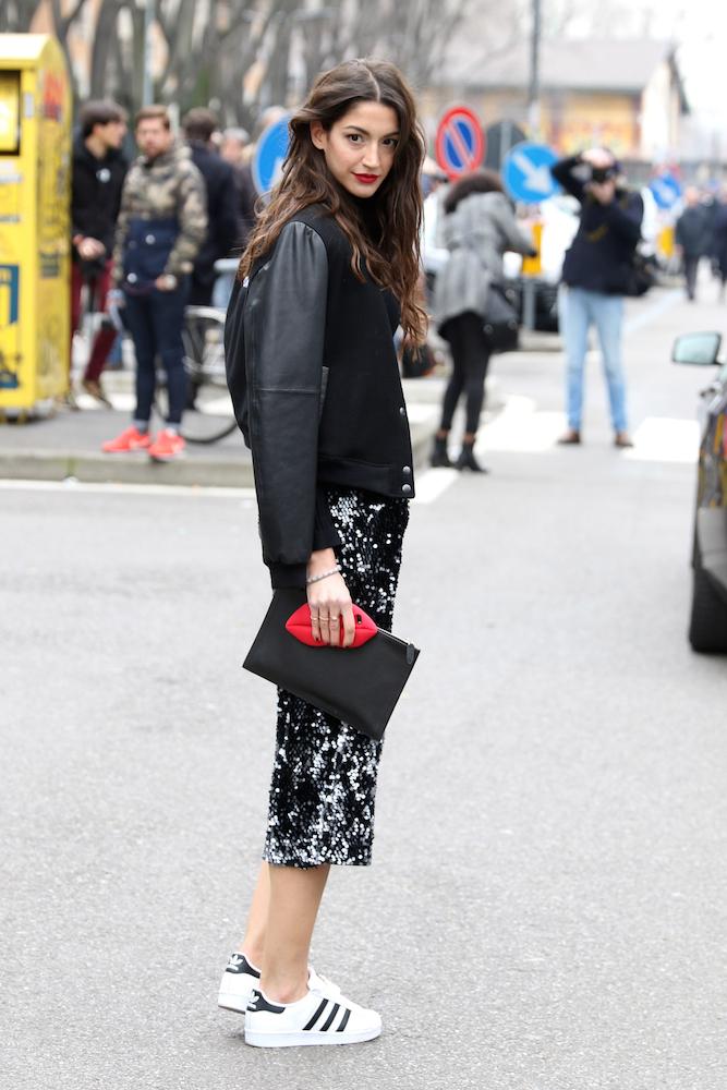5 kiểu giày thời trang ứng dụng cao mà nàng nào cũng phải có 76