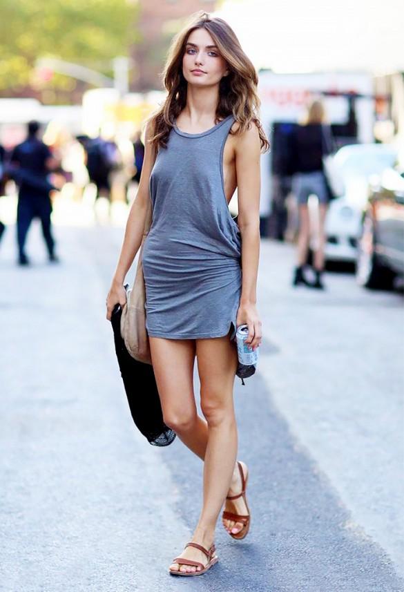5 kiểu giày thời trang ứng dụng cao mà nàng nào cũng phải có 18