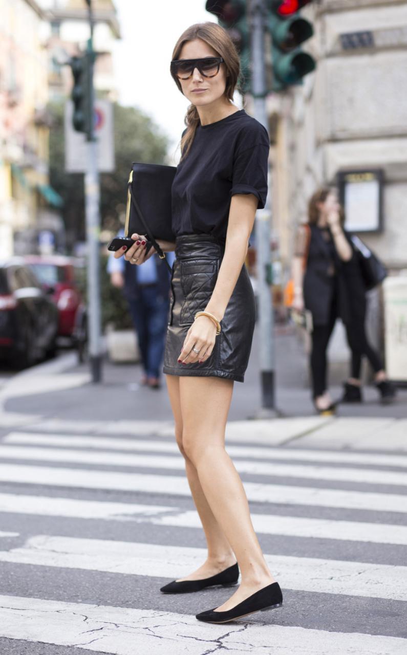 5 kiểu giày thời trang ứng dụng cao mà nàng nào cũng phải có 44