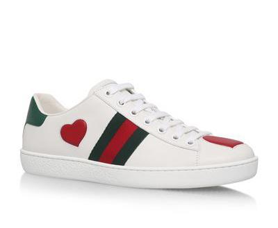 5 kiểu giày thời trang ứng dụng cao mà nàng nào cũng phải có Gucci